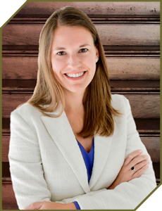 Attorney Kathryn Freiburger - Crisp & Associates Military Law